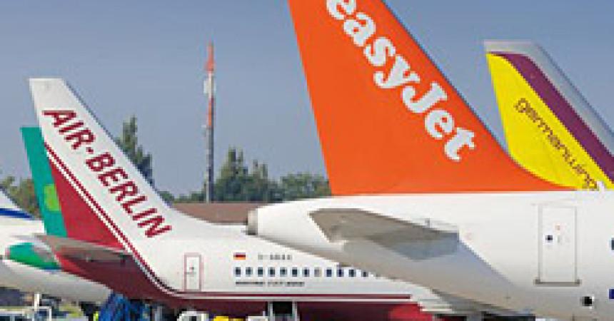 Бюджетные авиалинии завоевывают мир