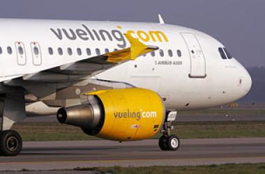Vueling объединяется с British Airways и Iberia
