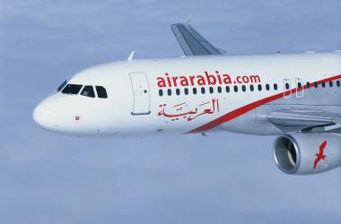 Air Arabia купит 10 «Аэробусов»