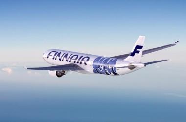 Пассажир простоял шесть часов на рейсе Finnair