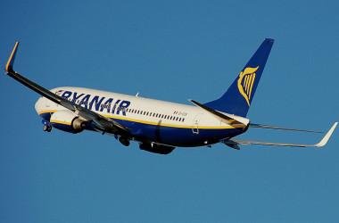 Ryanair в 2018 перевезет вдвое больше пассажиров
