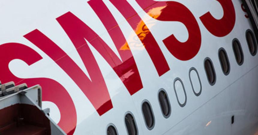 SWISS начинает полубюджетные рейсы из Женевы