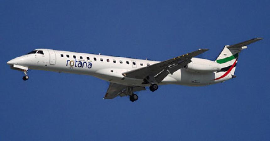 Из Абу-Даби в Дубай на самолёте дешевле, чем на такси