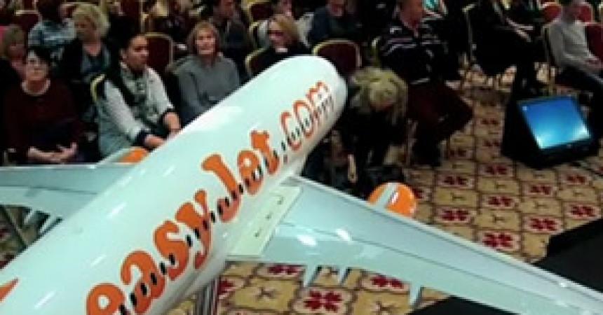 «Изиджет» ораганизовала курсы по преодолению аэрофобии