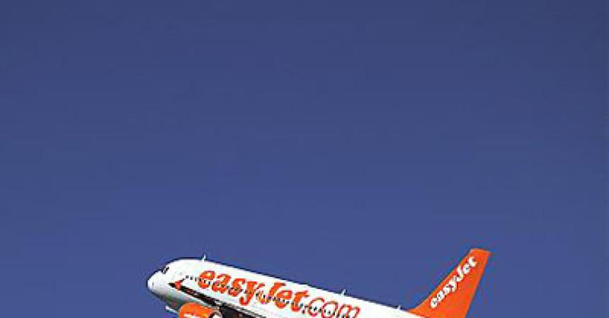 Неисправность лайнера обошлась «Изиджет» в 32000 евро