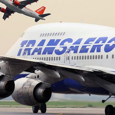 Руководство российского перевозчика рассчитывает, что часть пассажиров будут улетать на «Изиджет», а возвращаться на «Трансаэро»