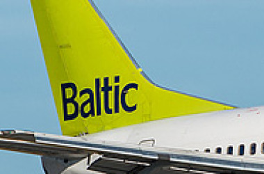 «Эйр Балтик» открывает рейс на Майорку