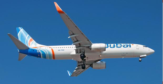 Флот арабской авиакомпании целиком состоит из «Боингов 737» арабской авиакомпании