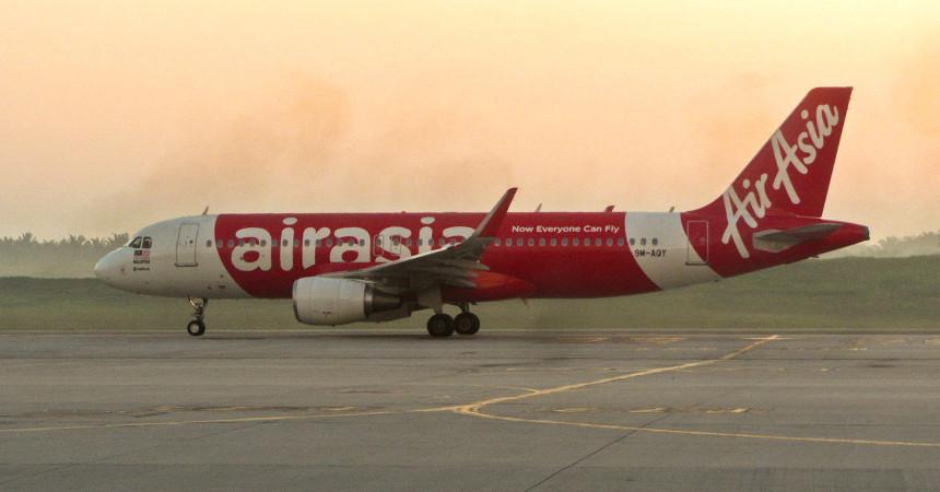 Бюджетные поездки по Юго-Восточной Азии. Лоукостер AirAsia