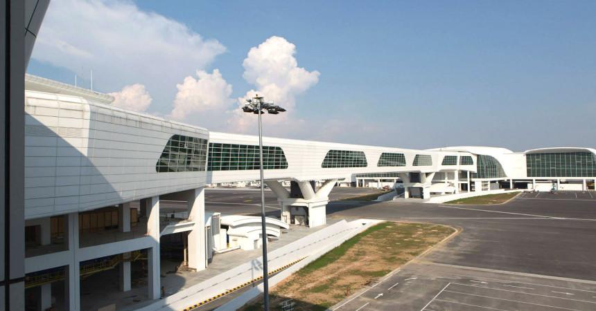 Самый большой в мире лоукост-аэропорт открылся в Малайзии (+фото)