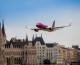 Airbus A320 авиакомпании Wizz Air принял участие в авиашоу (+фото)