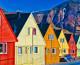 10 самых цветных городов мира