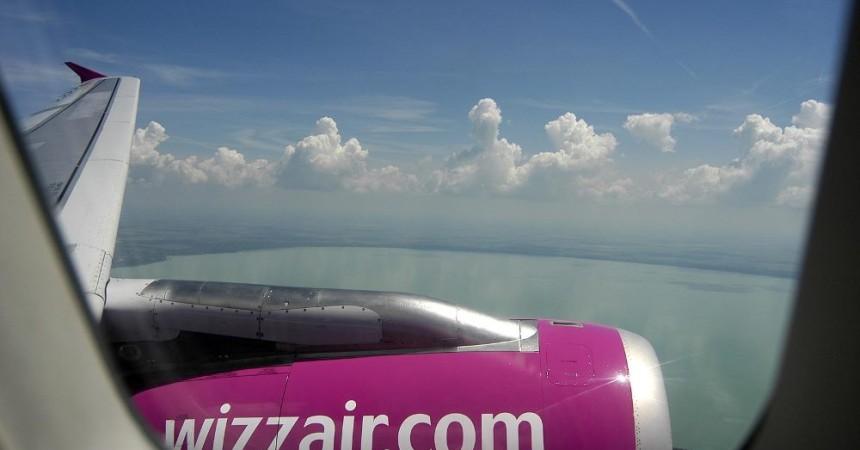 Wizz Air открыл новую базу в Риге с 4 новыми маршрутами