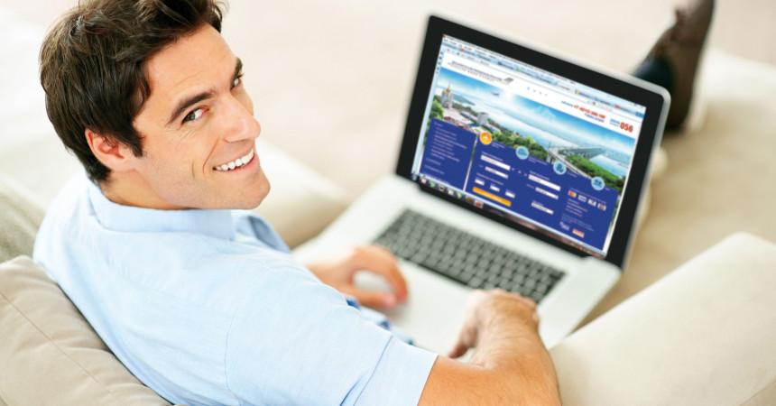 Отдых без турфирм: покупаем тур онлайн!
