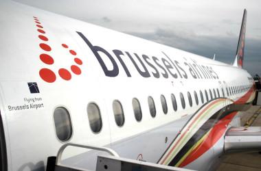 Авиакомпания Brussels Airlines вступила в конкурентную борьбу с лоукостерами