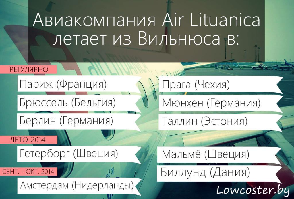 Air Lituanica_Vilnius