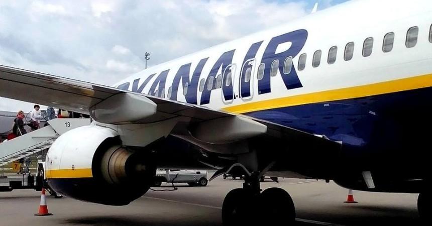 Авиакомпания Ryanair начала продажу билетов бизнес-класса