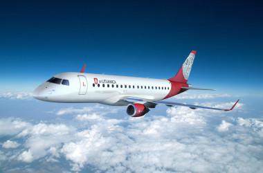 Новое направление AirLituanica: Вильнюс-Стокгольм