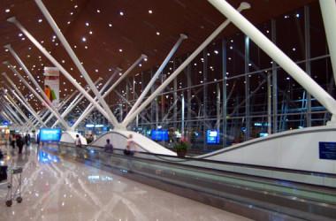 Аэропорт Куала-Лумпура превратили в жилой дом