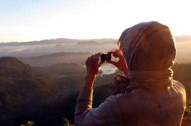 Почему путешествия делают нас в 10 раз лучше