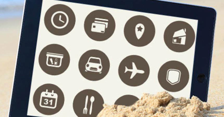 5 приложений для путешественников