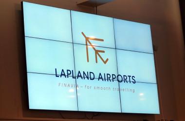 Обзор аэропорта Киттиля