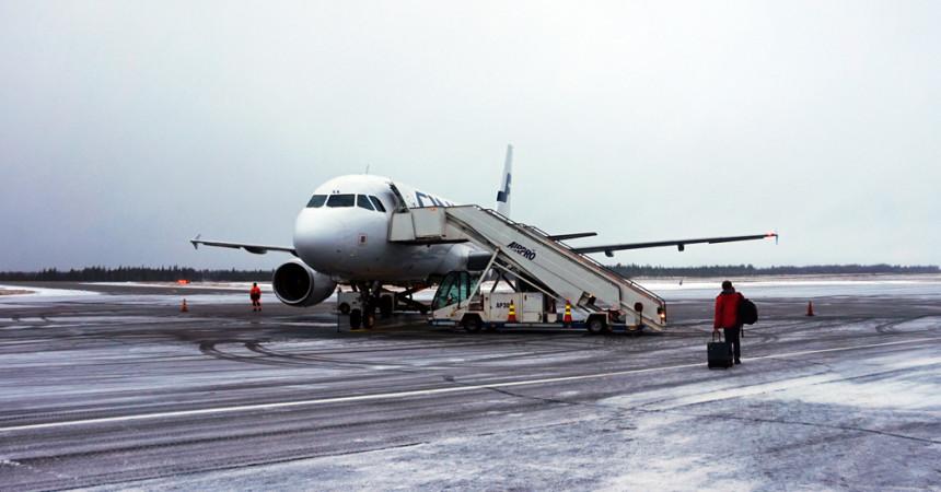 Авиабилеты из Варшавы от 40 евро в обе стороны