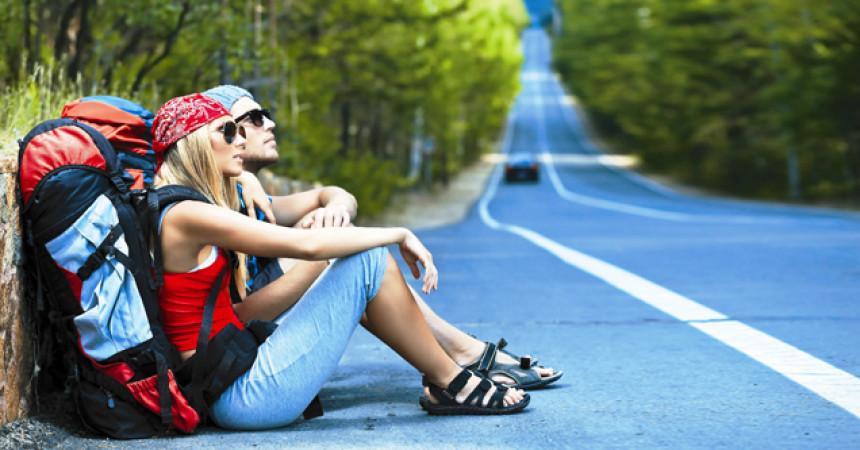 5 вещей, необходимых в путешествии