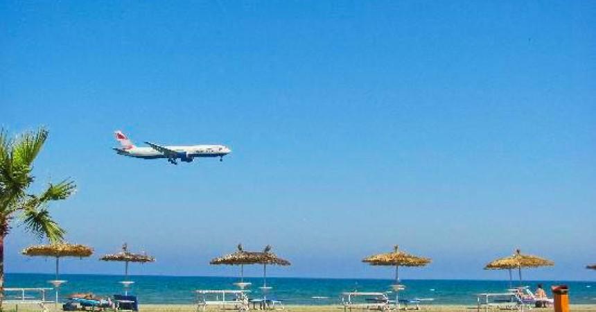 Встречайте зиму на Кипре!