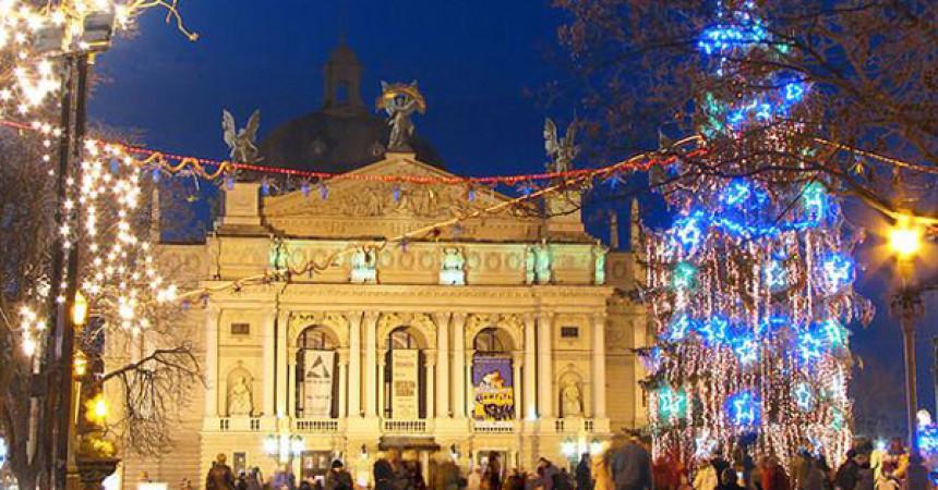 Новый год с чемоданом. Куда едут белорусы встречать 2015-ый