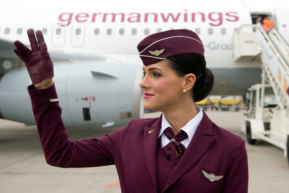 GERMANY ECONOMY GERMANWINGS