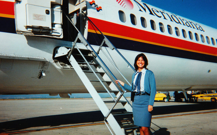 Meridiana Fly Cabin crew