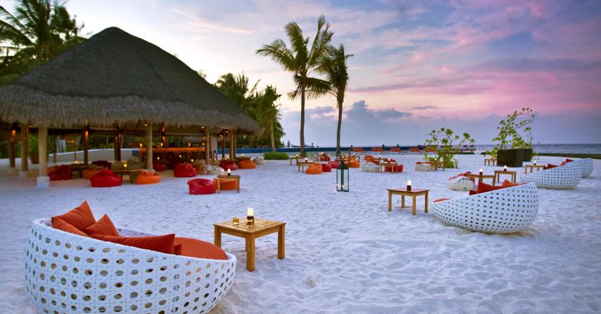 Авиабилеты на Мальдивы — 465 евро в обе стороны