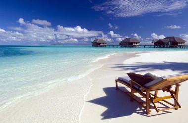 Где отдохнуть на Мальдивах