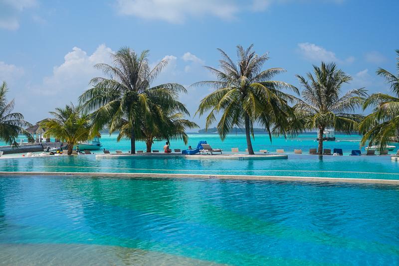 У каждого отеля-острова на Мальдивах своя концепция. В этом году в кандуме еще решили сделать уклон на отдых с детьми