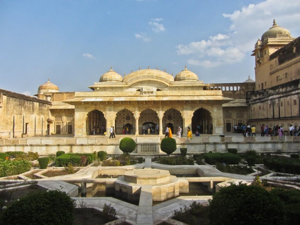 Джайпур, штат Раджастан