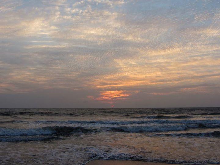 Гоа, штат Махараштра