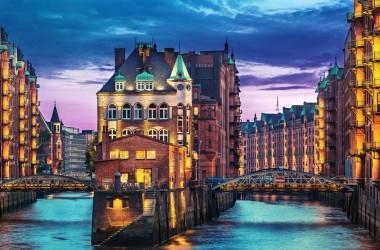 Новый рейс из Вильнюса в Гамбург от AirLituanica