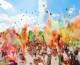 Музыкальные фестивали Европы 2015