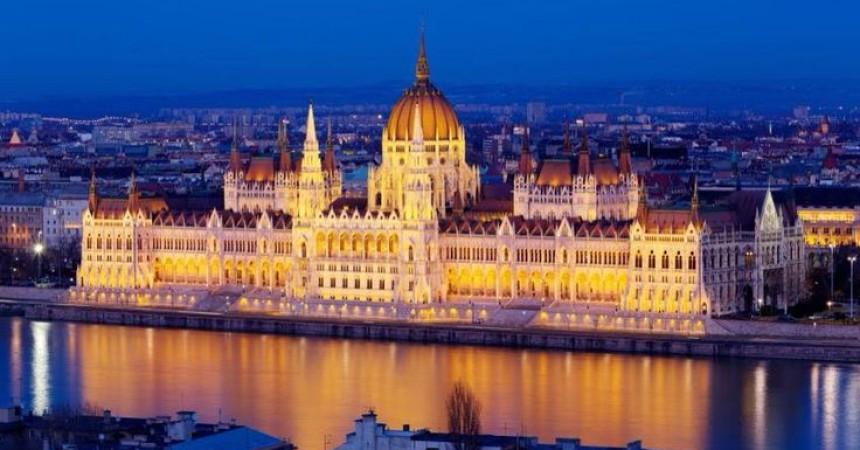 Дешевый евротур: Вильнюс- Варшава- Будапешт