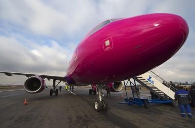 Из Украины уходит Wizz Air?