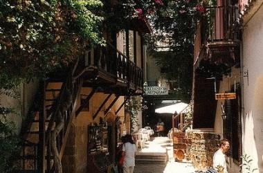 Летим летом на Кипр! Билеты за 186 евро в обе стороны!