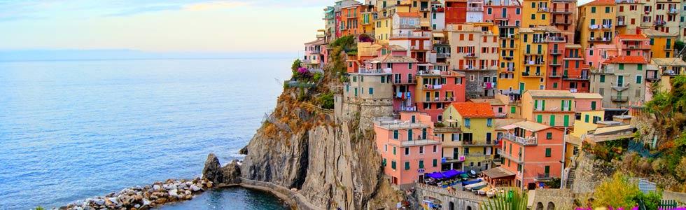 Italy-holidays