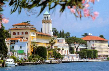 Лоукосты в Италию: куда поехать в июне