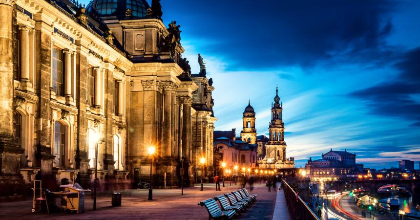Лоукосты в Германию из Риги. Авиабилеты от 23 евро