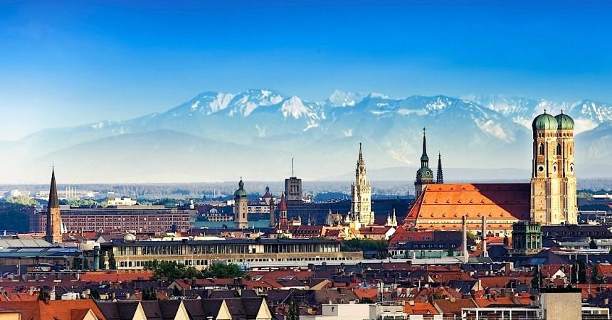 Из Вильнюса в Мюнхен с Wizzair. В чем особенности