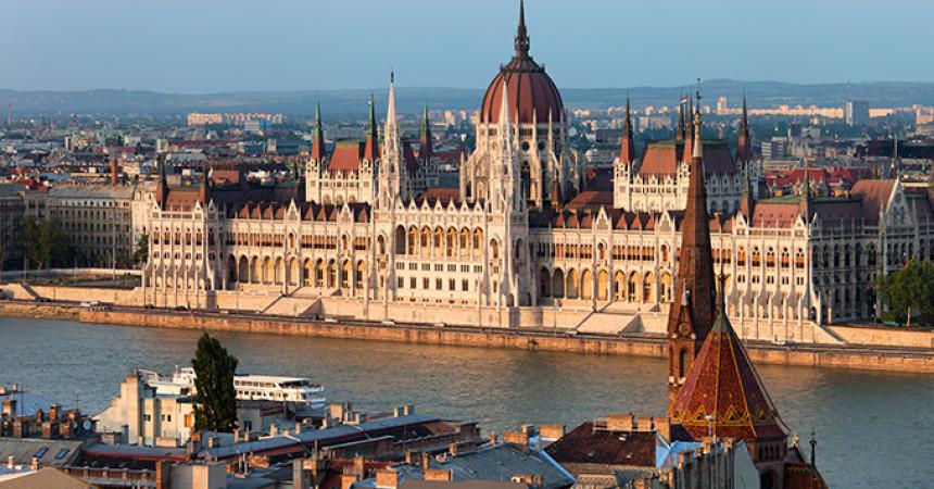 Из Варшавы в Будапешт от 40 евро за авиабилет