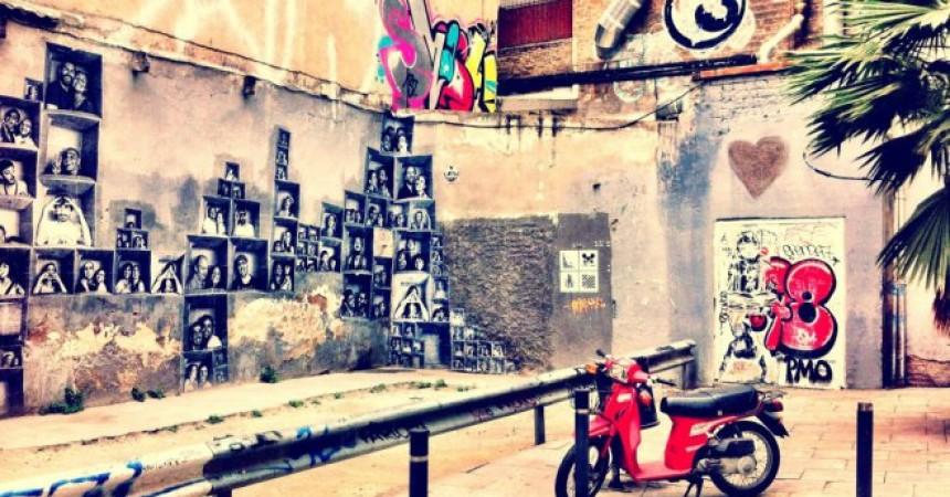 В Барселону с лоукостами! Билеты на август от 78 евро