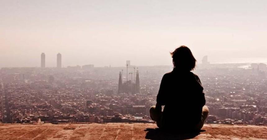 Обзорные площадки Барселоны