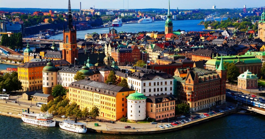 Куда полететь из Вильнюса в сентябре: билеты от 45 евро в обе стороны